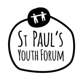 Image result for st pauls youth forum